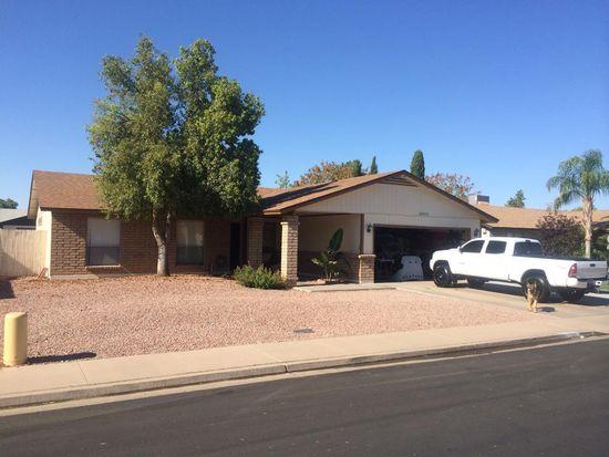 2903 E Dragoon Ave, Mesa, AZ 85204