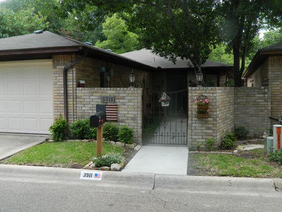 3911 River Oaks Cir, Temple, TX 76504
