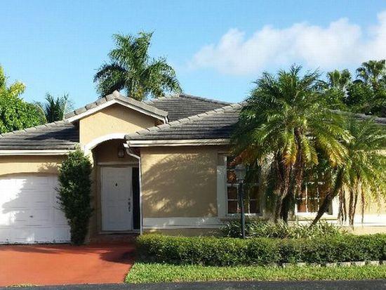 12285 SW 144th Ter, Miami, FL 33186