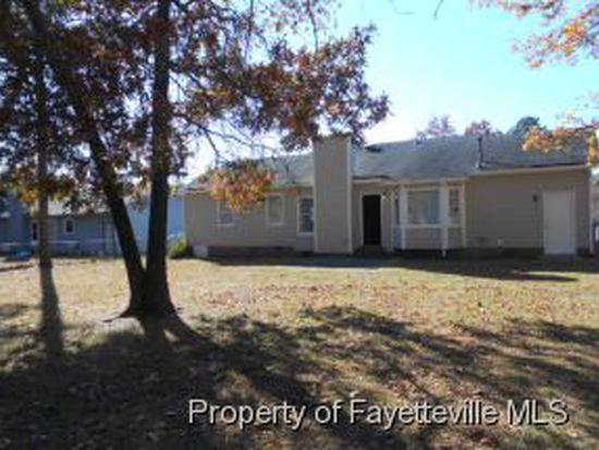 6771 Longparrish Ct, Fayetteville, NC 28304