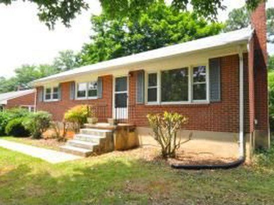 3473 Grandin Rd SW, Roanoke, VA 24018