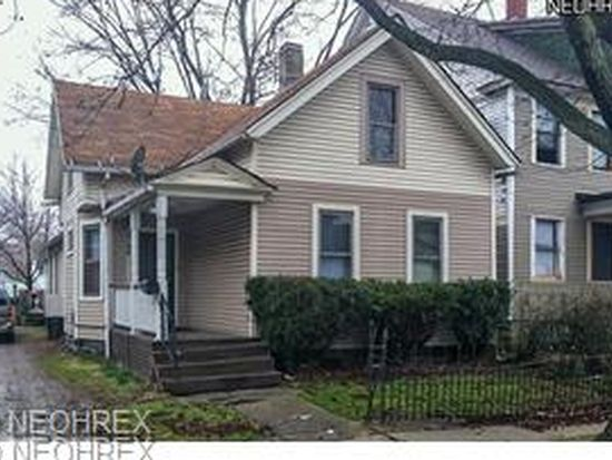 3196 W 46th St, Cleveland, OH 44102
