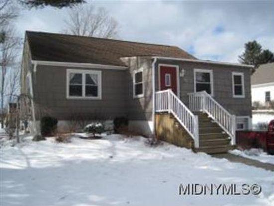 6043 Cavanaugh Rd, Marcy, NY 13403