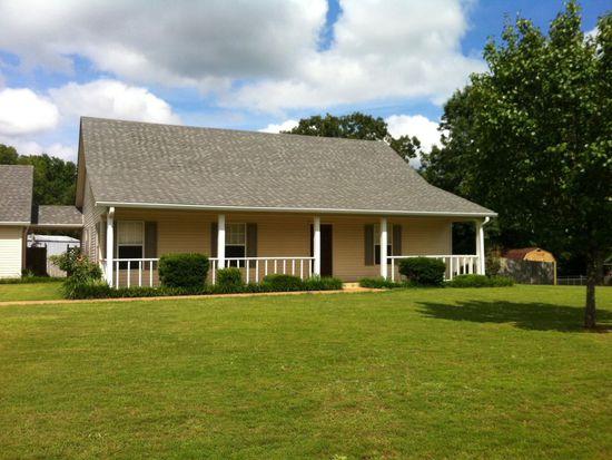 409 County Road 306, Corinth, MS 38834