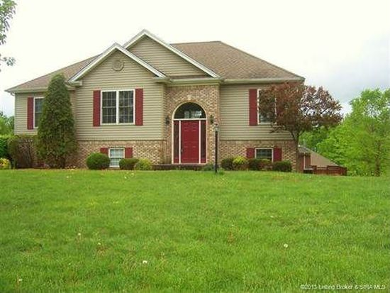 4153 Andrew Dr, Floyds Knobs, IN 47119