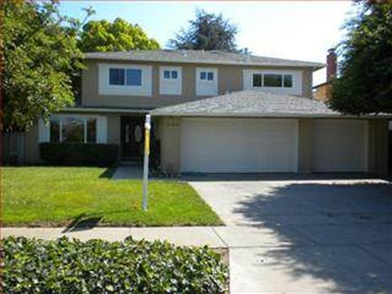 266 Esteban Way, San Jose, CA 95119