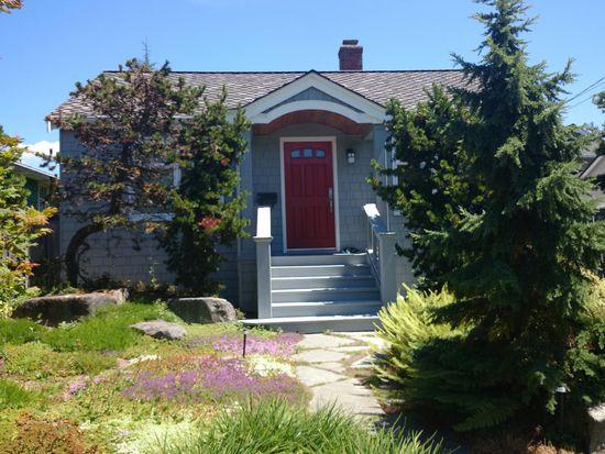 7534 29th Ave NW, Seattle, WA 98117