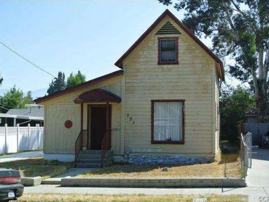 253 Myrtle St, Redlands, CA 92373