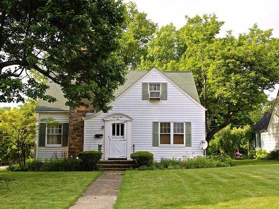 1101 E Vine St, Mount Vernon, OH 43050