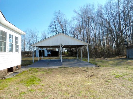 21284 Nc Highway 125, Williamston, NC 27892