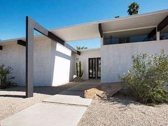 1095 E Olive Way, Palm Springs, CA 92262