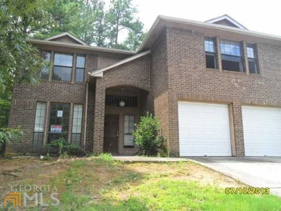 6992 Ivy Pointe Row, Austell, GA 30168