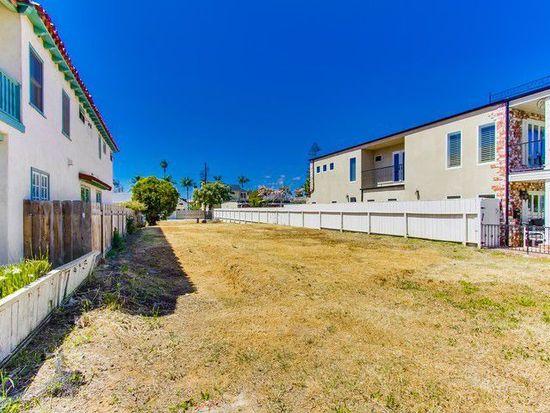436 Glorietta Blvd, Coronado, CA 92118