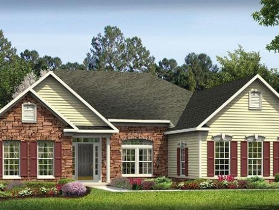 Somerset - Westfall - From the $340s by Ryan Homes