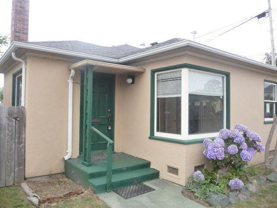 711 13th St, Eureka, CA 95501