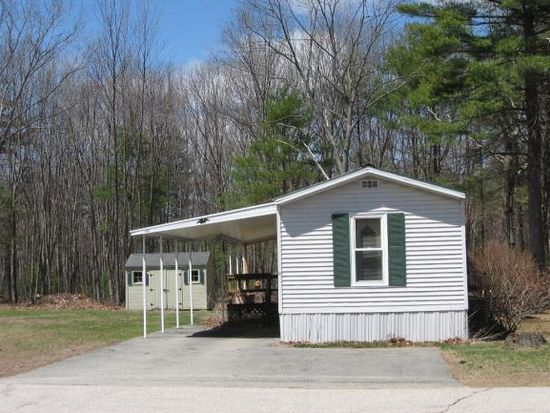 68 Trade Wind Ln, Rochester, NH 03867