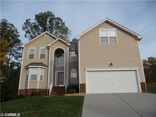 13107 Stockleigh Dr, Chester, VA 23831