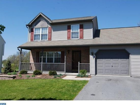 263 N View Rd, Fleetwood, PA 19522