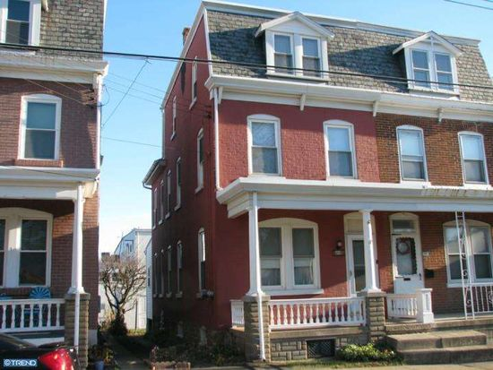 140 S Franklin St, Boyertown, PA 19512