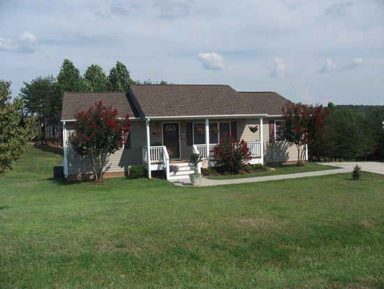 269 Addie Way, Lynchburg, VA 24501