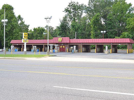 9941 Halls Ferry Rd, Saint Louis, MO 63136
