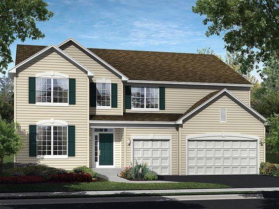 New Haven - Windett Ridge by Ryland Homes