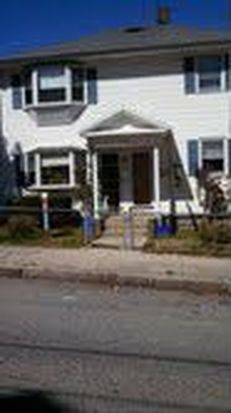1010 High St, Fall River, MA 02720
