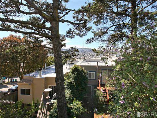 94 Elsie St, San Francisco, CA 94110