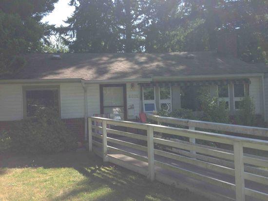 8032 41st Ave NE, Seattle, WA 98115