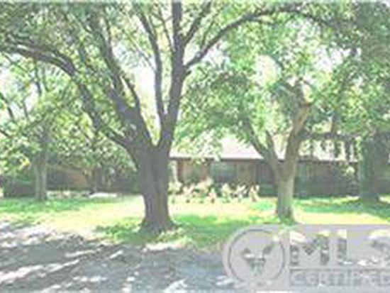 3732 Bluff Ct, Willow Park, TX 76087