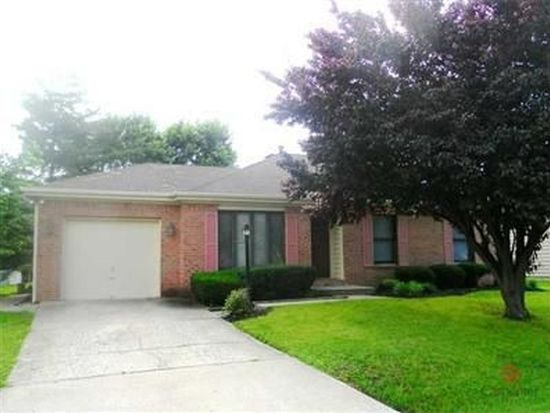 4151 Camden St, Indianapolis, IN 46227