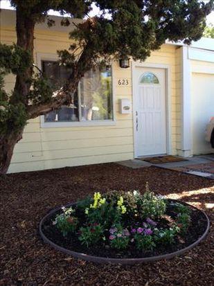 623 Oak Ave, Redwood City, CA 94061