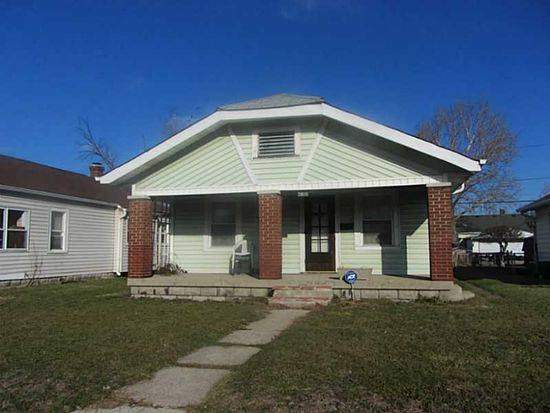 3906 Spann Ave, Indianapolis, IN 46203