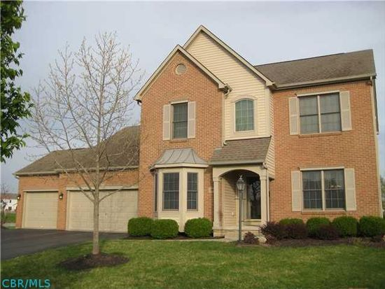 201 Durand Ct, Pickerington, OH 43147