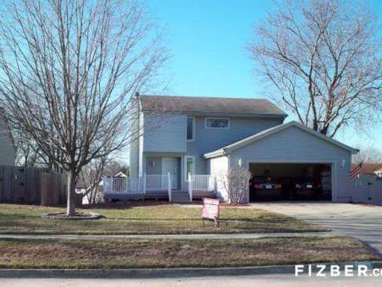 3516 Elm St, West Des Moines, IA 50265
