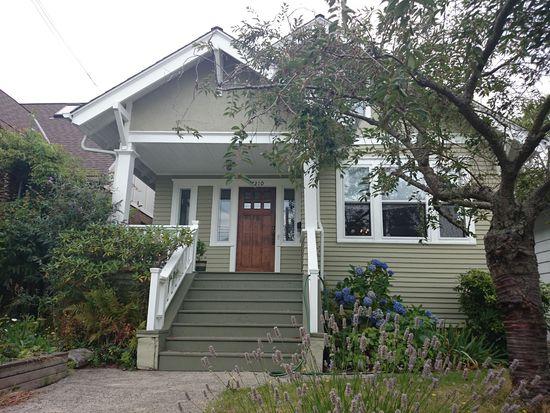 7210 Palatine Ave N, Seattle, WA 98103