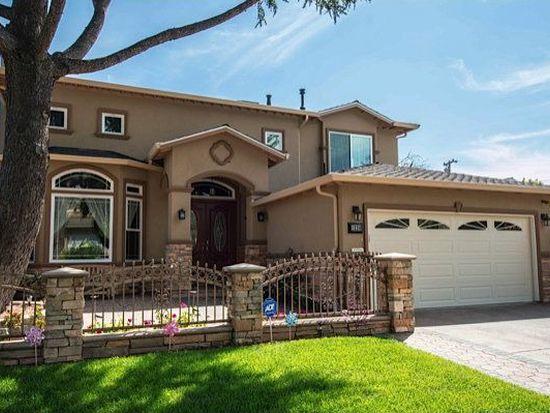 1330 Bing Dr, San Jose, CA 95129
