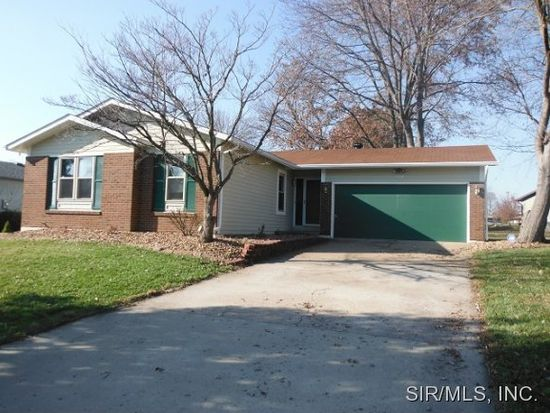 530 Trails End, Glen Carbon, IL 62034