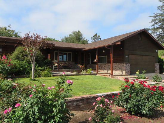 2019 Mountain View Dr, Escondido, CA 92027