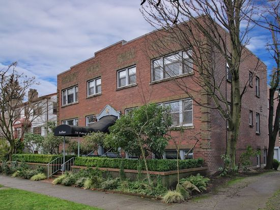 735 Federal Ave E APT 2, Seattle, WA 98102