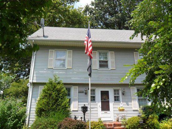 23 Oberlin St, Maplewood, NJ 07040