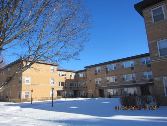 6835 N Seeley Ave APT 2L, Chicago, IL 60645