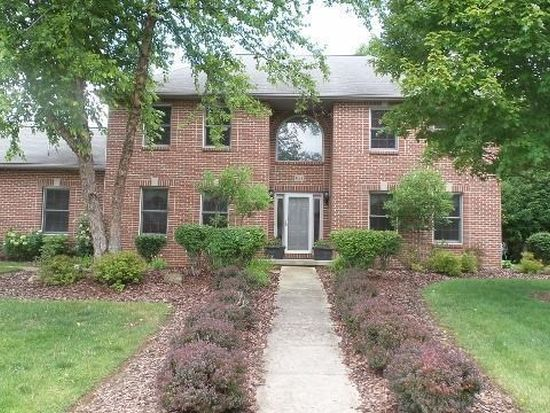 695 Bay Dr, Westerville, OH 43082