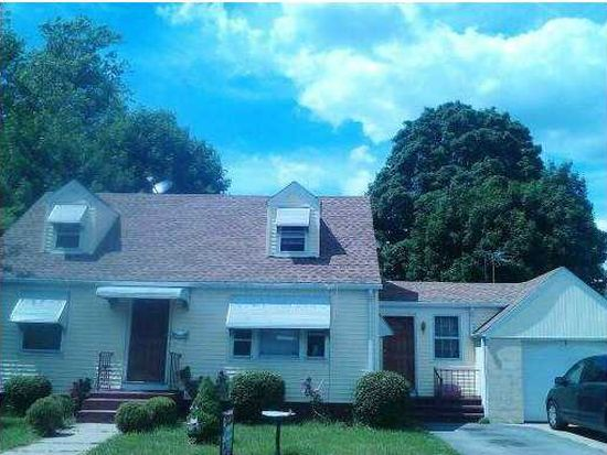 8 Homestead Ave, Johnston, RI 02919