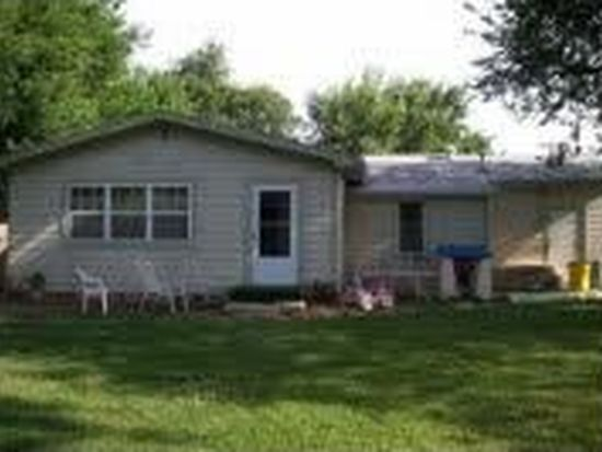 5809 NW 47th St, Warr Acres, OK 73122