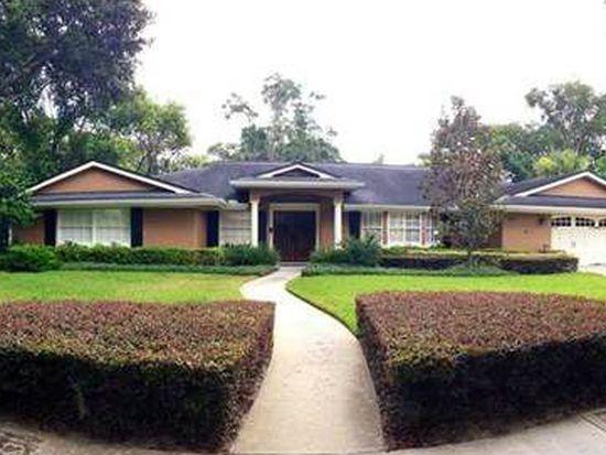 1700 Diana Dr, Winter Park, FL 32789