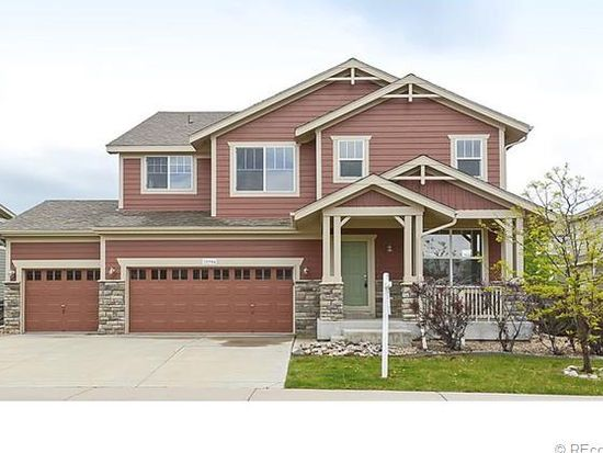 10584 Wildhorse Ln, Littleton, CO 80125