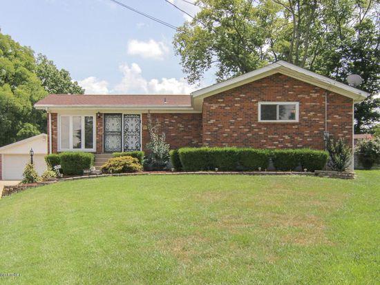 5010 Cedar Brook Ct, Louisville, KY 40219