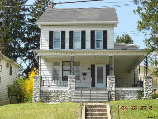 140 N Main St, Red Lion, PA 17356
