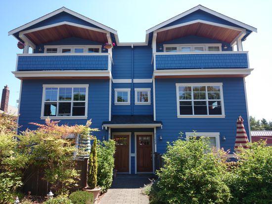 4122 42nd Ave SW # B, Seattle, WA 98116